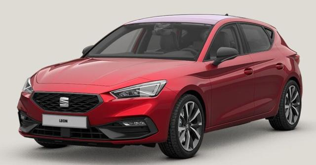 Seat Leon - 1.5 eTSI 150 DSG FR Neues Modell LED VirCo