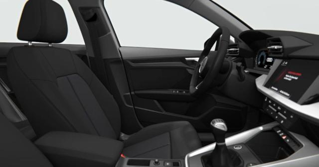 Audi A3 Sportback 30 TFSI 110 S Line MY21 LED PDC
