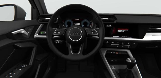 Audi A3 Sportback 30 TDI 116 S Line MY21 LED PDC