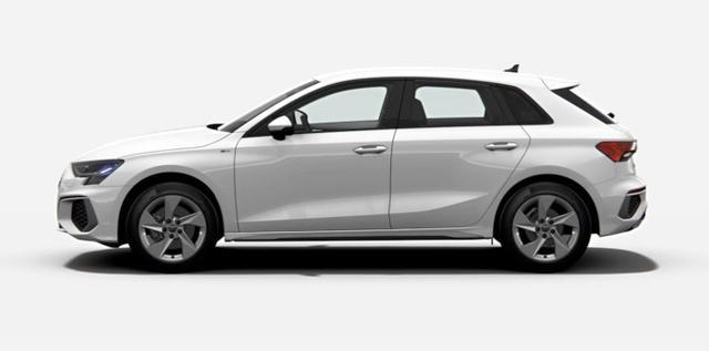 Audi A3 Sportback - 35 TFSI 150 S line Stronic MY21