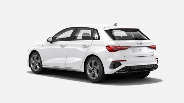 Audi A3 Sportback 35 TFSI 150 S line Stronic MY21