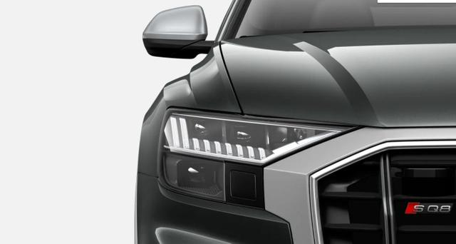 Audi SQ8 TFSI 507 quattro Tour/Stadt PanoD Matrix