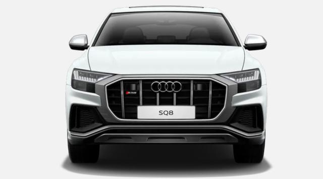 Audi SQ8 - TFSI 507 quattro Tour/Stadt PanoD Matrix