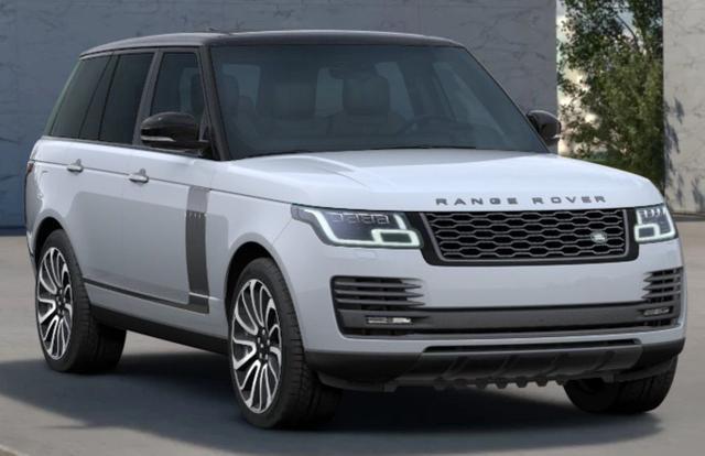 Lagerfahrzeug Land Rover Range Rover - 3.0 SDV6 275 Autob. AssistP ShadowP
