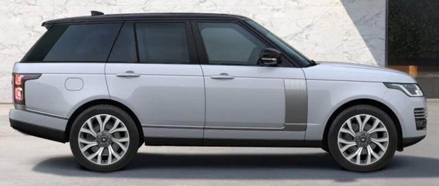 Land Rover Range Rover - 3.0 SDV6 275 Autob. AssistP ShadowP