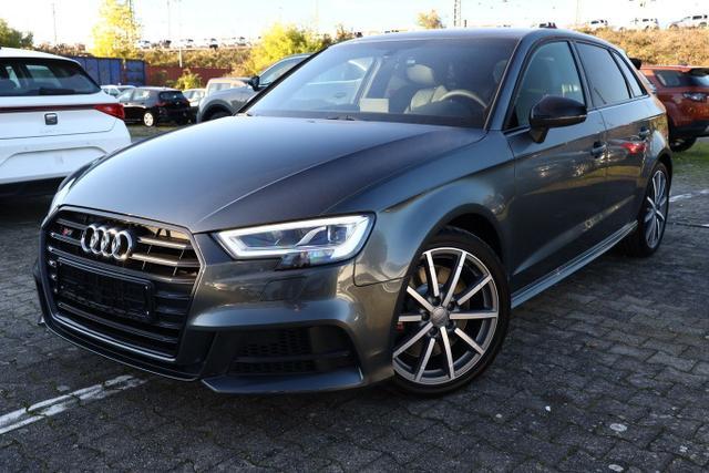 Audi S3 - TFSI Sportback quattro Nav+ Magnetic B&O