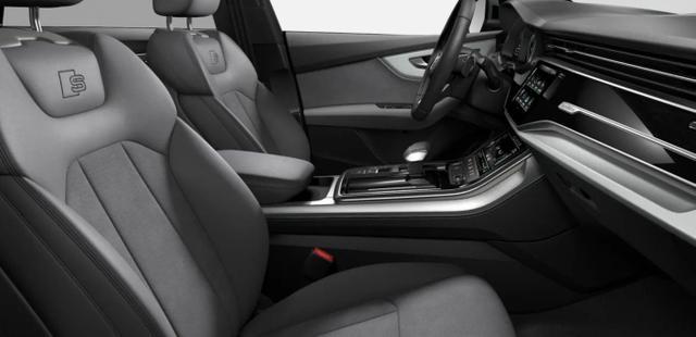 Audi Q8 55 TFSI 340 quattro Matrix Leder PanoD