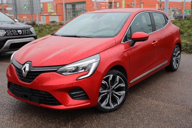 Gebrauchtfahrzeug Renault Clio - V 1.0 TCe 100 Intens BOSE Nav Kam PDC