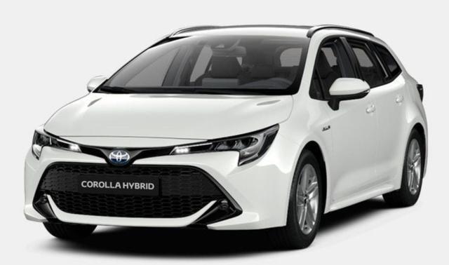 Toyota Corolla Touring Sports - TS 1.8 Hybrid 122 Comfort LED Nav