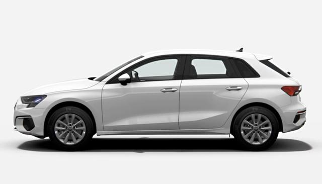 Audi A3 Sportback - 35 TFSI 150 S Line MY21 Keyless
