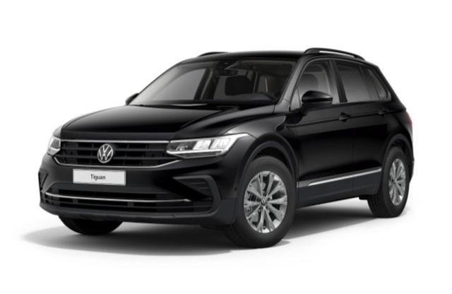 Volkswagen Tiguan - 1.5 TSI 150 Life eHK AppCo LED Kam