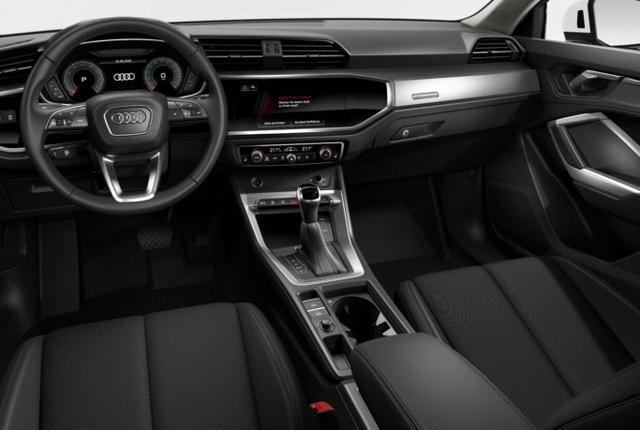 Audi Q3 Sportback 35 TDI 150 S-tronic LED Nav Kam