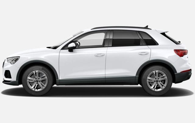 Audi Q3 - 35 TFSI 150 S-tronic LED Nav Kam SHZ eHK