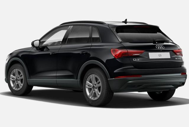 Audi Q3 35 TFSI 150 S-tronic S line LED Nav AdvKey