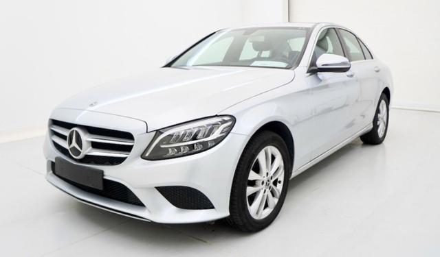 Mercedes-Benz C-Klasse - C 180 d Aut 122 Avantgarde LED Nav Kam KeyLess
