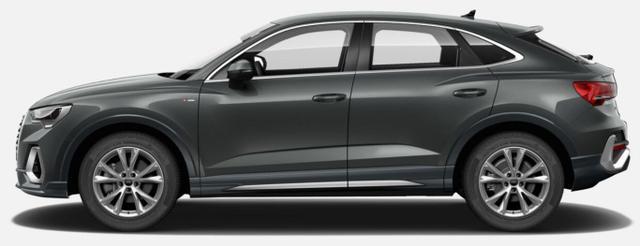 Audi Q3 - Sportback 35 TFSI 150 S-tronic S line LED