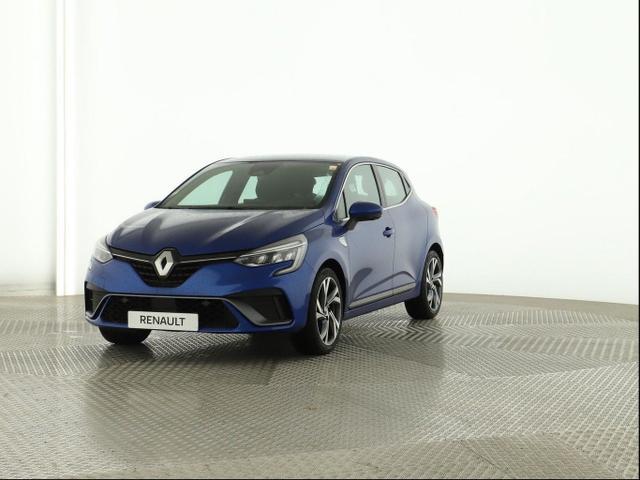 Renault Clio - V 1.0 TCe 100 Intens R.S. Line Nav City360