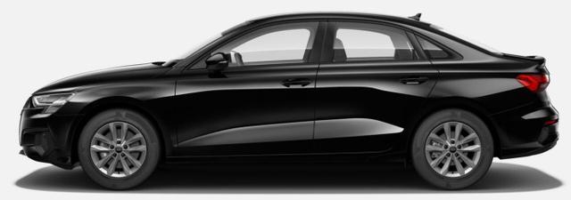 Audi A3 Limousine - 35 TFSI 150 MY21 Nav+ ViCo+ SHZ