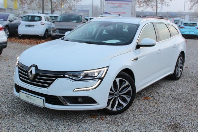 Gebrauchtfahrzeug Renault Talisman Grandtour - 1.6 dCi 160 Intens LED Nav