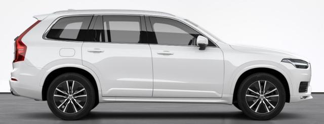 Volvo XC90 - B5 D 235 AWD Momentum Pro LED Nav ParkP