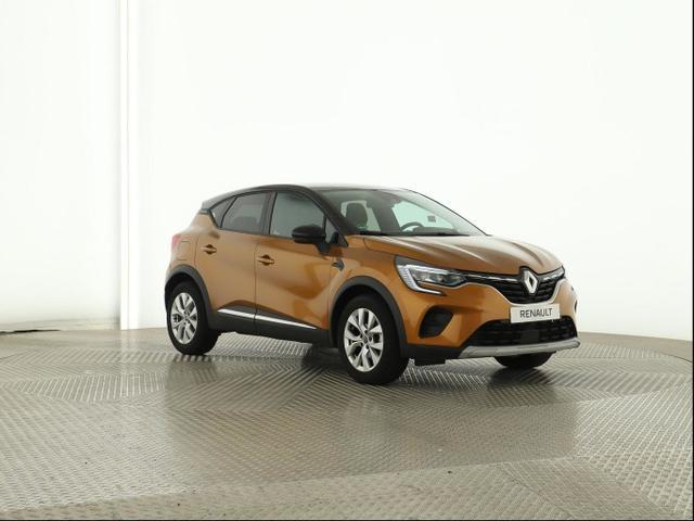 Renault Captur - II 1.0 TCe 100 Experience DeluxeP