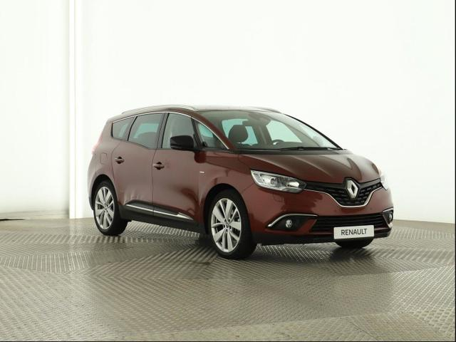 Renault Grand Scenic - IV 1.7 dCi 120 LimDeluxe Nav SHZ