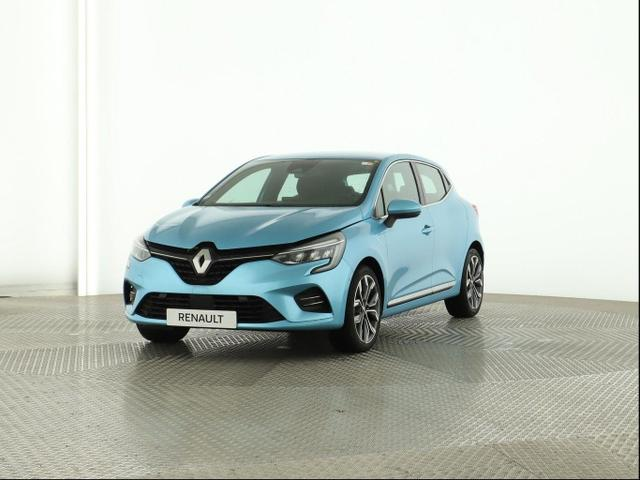 Lagerfahrzeug Renault Clio - V 1.0 TCe 100 Intens BOSE Nav 360Kam PDC