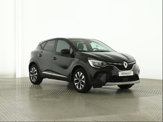 Renault Captur - II 1.0 TCe 100 Experience DeluxeP SHZ