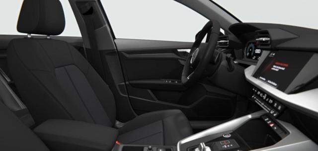 Audi A3 Sportback 35 TFSI 150 S-tronic MY21 AdKey