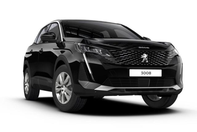 Vorlauffahrzeug Peugeot 3008 - 1.2 PT 130 Aut FL LED Kam180° MirrorS
