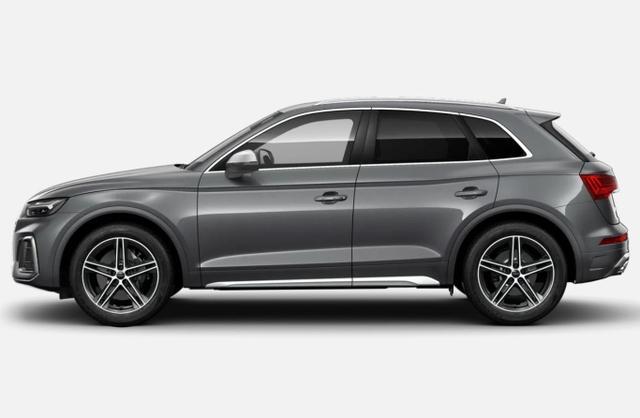 Audi SQ5 - TDI quattro 341 Tiptronic PanoD Nav+
