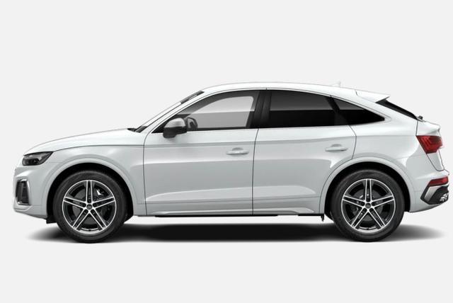 Audi SQ5 - Sportback TDI quattro 341 Tiptronic LED