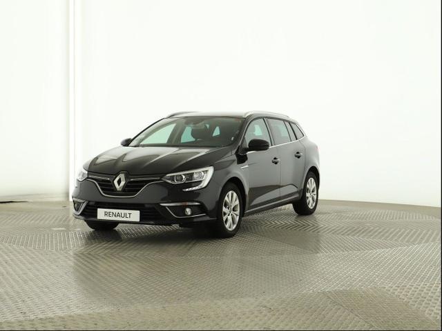 Renault Mégane Grandtour - Megane IV 1.3 TCe 140 EDC LimDeluxe
