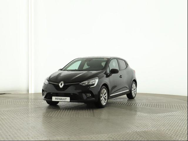 Gebrauchtfahrzeug Renault Clio - V 1.0 TCe 100 Experience DeluxeP SHZ