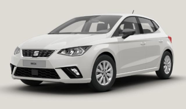 Seat Ibiza - 1.0 TSI 110 DSG XC PDC Temp FullL NSW