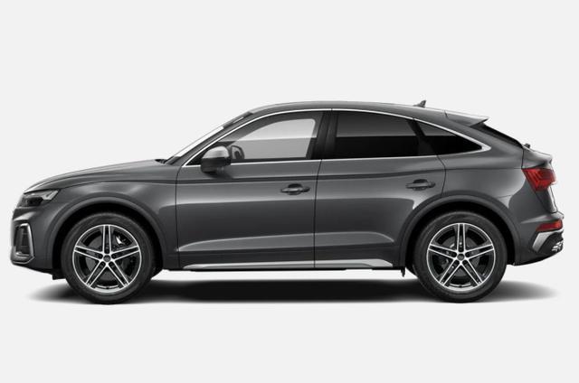 Audi SQ5 - Sportback TDI quatt. 341 Tiptro. Pano