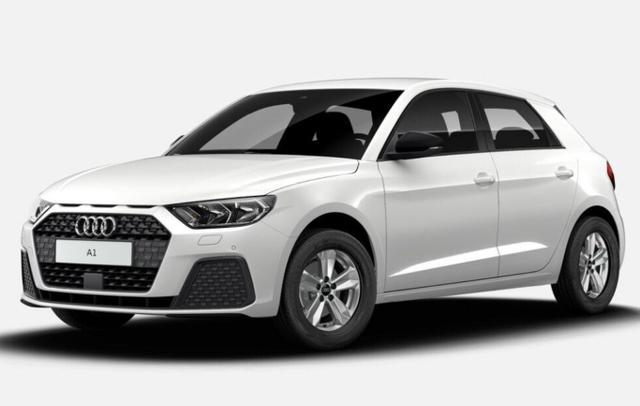 Vorlauffahrzeug Audi A1 Sportback - 30 TFSI 110 PDC SHZ Klima Kessy