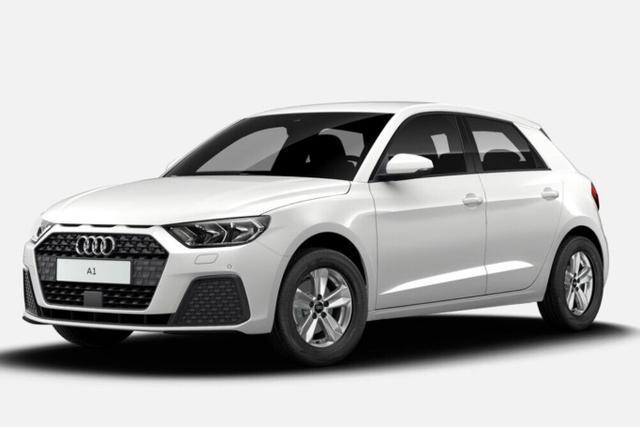 Audi A1 Sportback - 35 TFSI 150 S tronic ViCo+ PDC