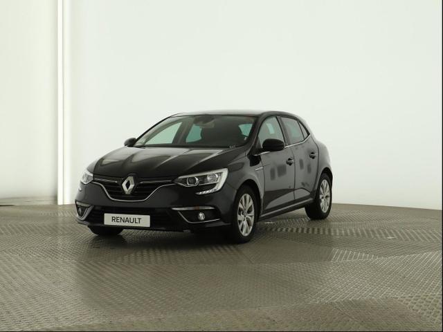 Gebrauchtfahrzeug Renault Mégane - Megane IV 1.3 TCe 140 Limited DeLuxe SafetyP