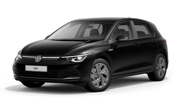 Volkswagen Golf - VIII 1.5 eTSI 150 DSG Style LED Kam