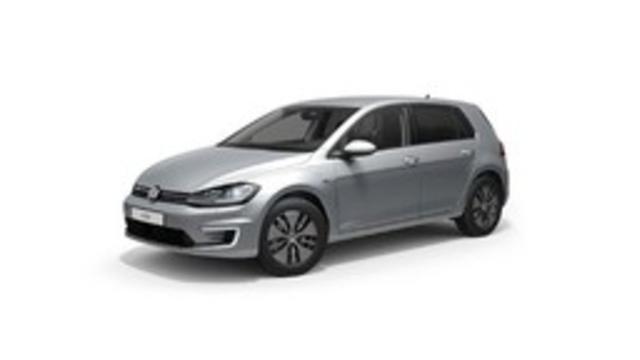 Volkswagen Golf - VII e-Golf 136 CCS LED Nav ACC Wärmep