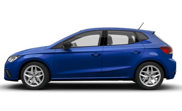 Seat Ibiza - 1.0 Eco TSI 110 FR Nav PDC SHZ Temp 17Z