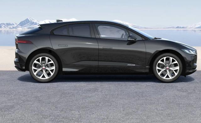 Jaguar I-Pace - EV400 AWD HSE neu 11kW-LAD BlackP