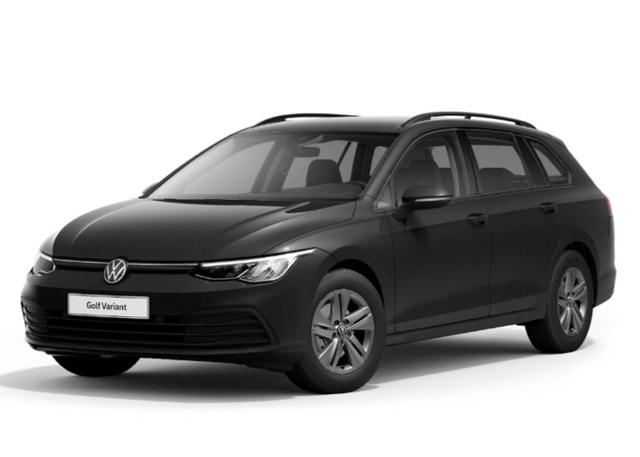 Volkswagen Golf Variant - VIII 2.0 TDI 116 Life LED AppC