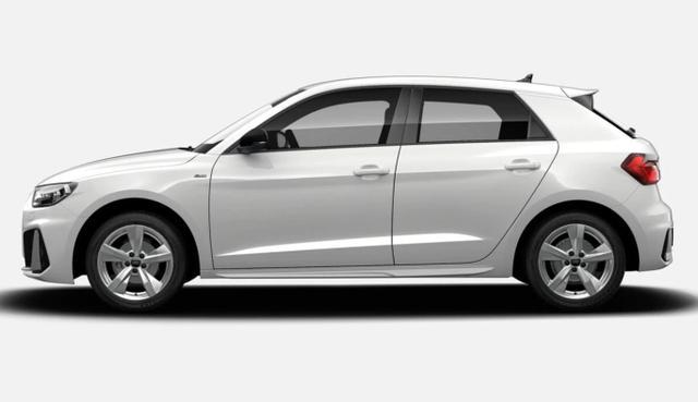 Audi A1 Sportback - 30 TFSI 110 S Line ViCo+ PDC