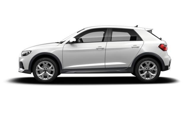 Audi A1 - 35 TFSI 150 Citycarver VirCo+ AppC MMI+
