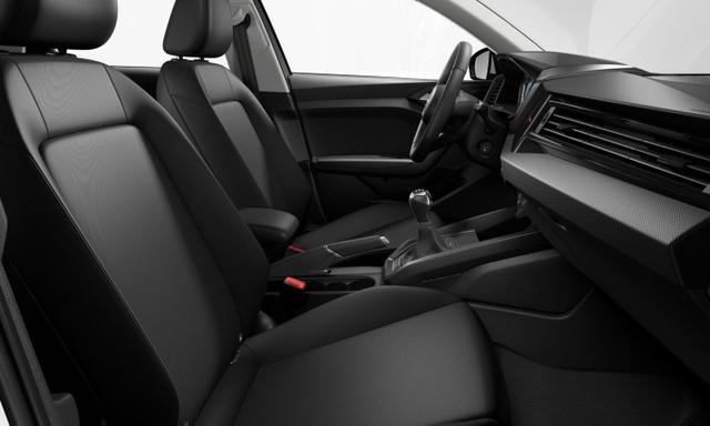 Audi A1 35 TFSI 150 Citycarver VirCo+ AppC MMI+