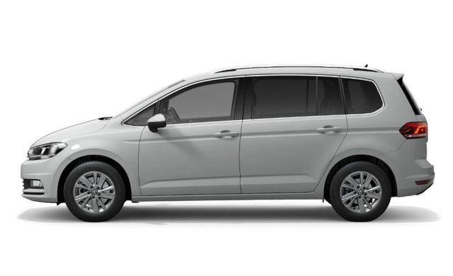 Volkswagen Touran - 1.5 TSI 150 Highl. ErgoA AppC SHZ PDC