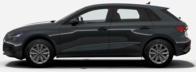 Audi A3 Sportback - 35 TFSI 150 S-tronic LED Nav+
