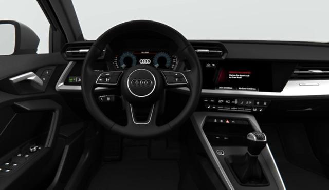 Audi A3 Sportback 30 TFSI 110 LED Keyless PDC